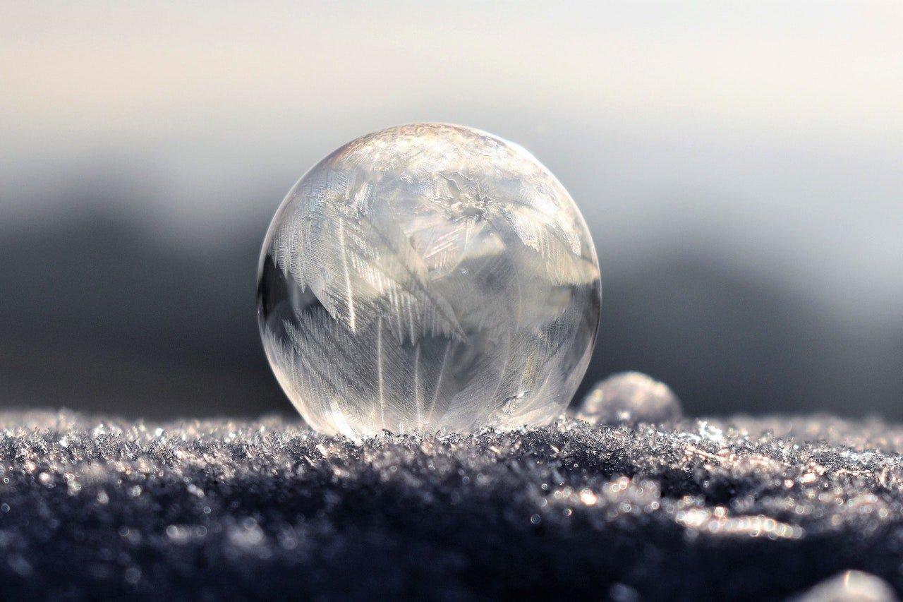 cosas de cristal