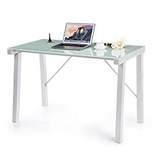 escritorios de cristal comprar